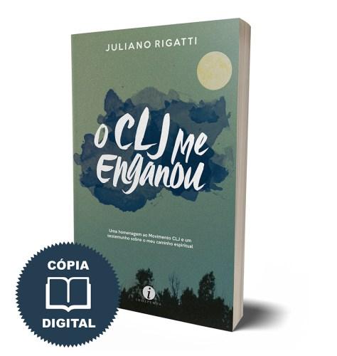Versão digital: O CLJ Me Enganou (PDF)