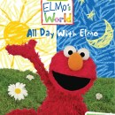 Giveaway: Elmo's World: All Day with Elmo DVD