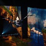 Tips for Taking Children to See How to Train Your Dragon Live