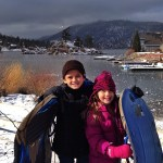 Kids Ski or Ride for Free in Big Bear