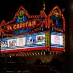 Peter Pan at the El Capitan Theatre