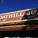 Goathill Junction Railroad