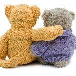 Support Operation Bear Hug This Valentine's Day