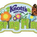 Giveaway: Knott's Berry Farm Spring Fling Tickets #KnottsSpring -CLOSED