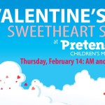 Pretend City Sweetheart Soiree