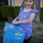 Razor Kixi Scribble: Five Tips for Finding Your Child's First Scooter (Giveaway)