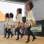 7th Annual St. Patrick's Day Celebration and Green Festival