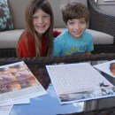 Family Fun with Oz the Great and Powerful Activity Sheets