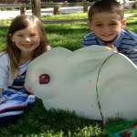 Family Guide to the 2014 Irvine Park Railroad Easter Eggstravaganza