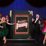 Award Winning Magicians Coming to The El Capitan Theatre