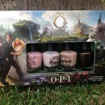 Magical Oz Inspired Nail Polish