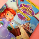 Sofia the First Princess Activity Sheets