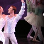 The Ballet Repertory Theatre Presents Cinderella