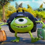 We are Going Back-to-School at Monster's University #MonstersUEvent