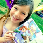 Giveaway: Sofia the First Once Upon a Princess DVD