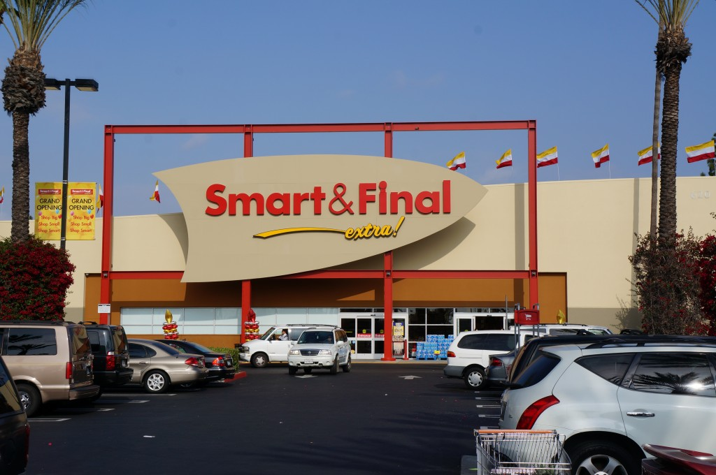 Smart and Final Extra Anaheim