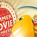 The 2013 Regal Summer Movie Express Schedule