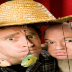 Terrapin Puppet Theatre Comes to Segerstrom Center for the Arts (Giveaway)