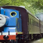 Enter to Win 4 Tickets to A Day Out with Thomas