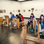 Ryman Arts Interactive Art Event Featuring Young OC Artists