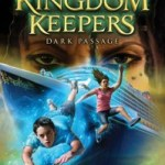 Kingdom Keepers VI: Dark Passage Released Today