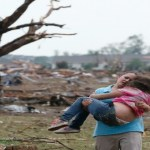 Ten Tips For Helping Children Cope with Oklahoma Tornado Devastation