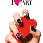 Please Join Us For The #iHeartMyNailArt Twitter Party 6/6 1-2 pm EST