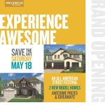 You are Invited: Valencia Neighborhood Grand Opening