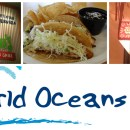 Celebrate World Oceans Day with Rubio's Restaurant on May 11