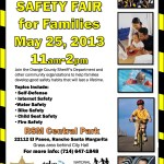 Family Safety Fair