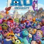 Private screening of Disney's 'Monsters University 3D' to Benefit Project Cuddle