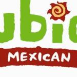 Happy Cinco De Mayo from Rubio's Restaurant! (Giveaway)