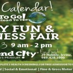 You Are Invited: The Pretend City Family Fun and Wellness Fair