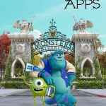 Five Monsters University Apps