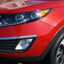 Family Friendly Features of the 2013 Kia Sportage