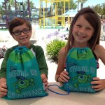 Monsters University Summer Lunches at Subway