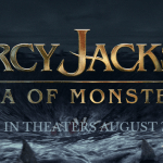 """Percy Jackson Sea of Monsters"" Sneak Peek"