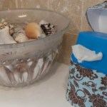 DIY Cottonelle Clean Routine Decorative Container