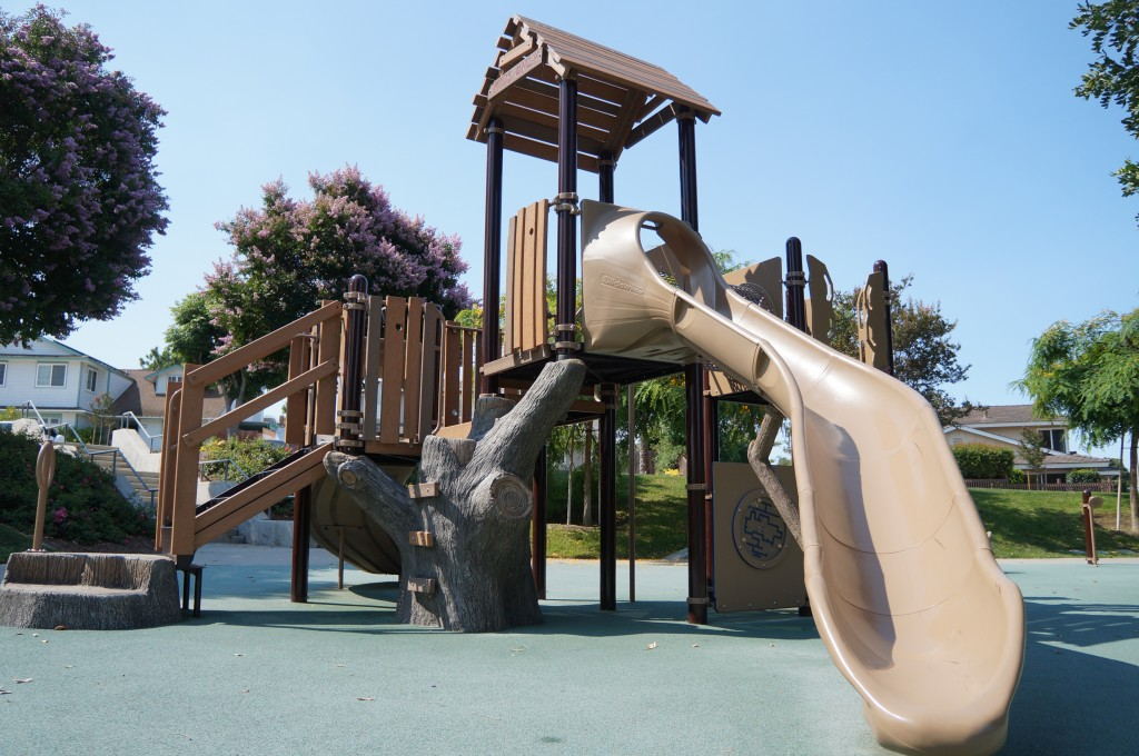 Family Guide to Costeau Park in Laguna Hills