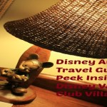 Disney Aulani Travel Guide: Peek Inside a Vacation Club Villa