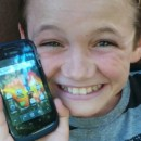 Three Tips for Getting Your Kid Their First Cellphone with Best Wireless