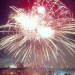 Five Best 4th of July Fireworks Shows in Orange County