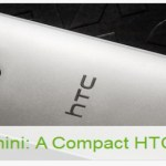 Differences between the HTC One Mini and HTC One