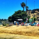 First Summer Camp at Pirate Coast Paddle