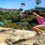 Guide to Tablerock Beach in Laguna Beach