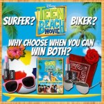 Teen Beach Movie Giveaway