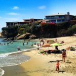 Guide to Woods Cove Beach in Laguna Beach
