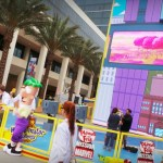 Phineas and Ferb Waffle-inator Revealed at D23 Expo