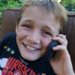 Teaching Children Responsibility with Their First Cellphone with Unlimited Plans
