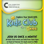 National Geographic Kids Free Interactive Learning Events